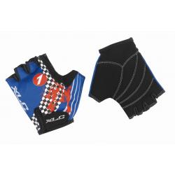 XLC guanti per bambini CG-S08 Racer T. 6