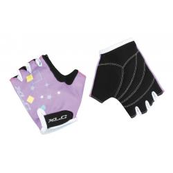 XLC guanti per bambini CG-S08 Catwalk T. 4