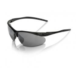 XLC occhiali da sole Palma' SG-C13 montatura nera, lenti fumo