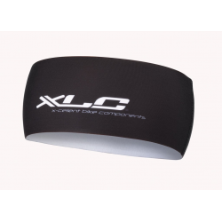 XLC Fascia per la fronte BH-H01 nero
