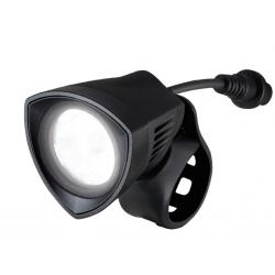 Fanale LED casco Sigma Buster 2000 HL nero