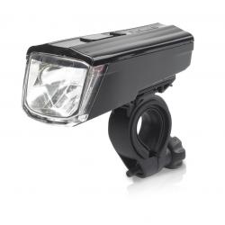 XLC Comp luce anteriore Titania con omologazione codice stradale tedesco