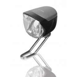 Faro XLC LED 70 Lux con interruttore luce di posizione Senso