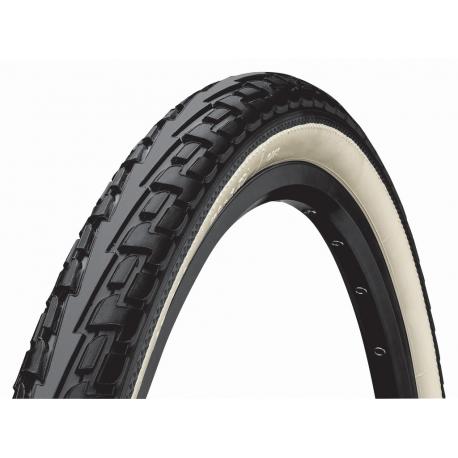 """Copertone Conti RideTour 26x1.75"""" 47-559 nero/bianco"""