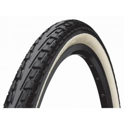 """Copertone Conti RideTour 28x1.75"""" 47-622 nero/bianco"""