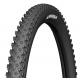 """Copertone Michelin Country Race`R rigido 27.5"""" 27.5x2.10 54-584 nero"""