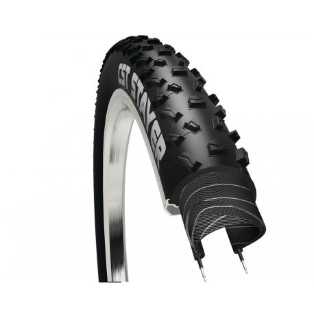 "Copertone CST Terrain Stayer 29x2.25"" 57-622 nero"