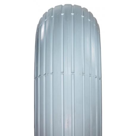 """Copertone Impac IS300 2PR 10x2.00"""" 54-152 scanal. grigia"""