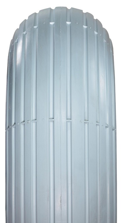 "Copertone Impac IS300 2 PR 8 x 2.00"", 200x50 scanalatura grigia"