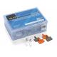 XLC pastiglie freni a disco Tektro BP-O07 Confezione officina, 25 set