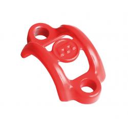 Collarino di serraggio Magura MT Upgrade rosso fluo, Alu, senza viti, 1 pezzo
