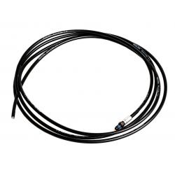 Tubaz Disctube Magura condotto freno a disco per MT2 fino al 2014 nero, 2,50 m, 0°, 1 pz