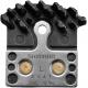 Pastiglie freni a disco Shimano J04C Ice-Tech per BR-M 985/785/675, sinterizzate