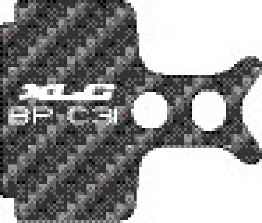 XLC Pro pastiglie freni a disco BP-C31 Formula Mega ONE, R, RX