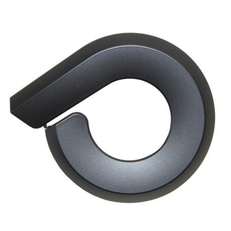 Protezione catena Horn 14es Per motori Bosch MY2014, 15-20d., nero