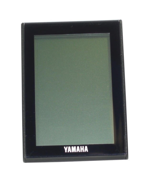 Display LCD E-Bike Yamaha per supporto display 2016