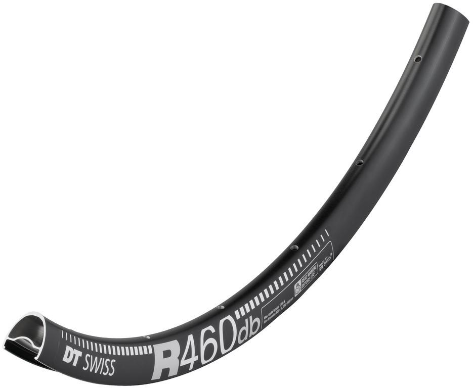 "Cerchio DT Swiss R 460 Disc Brake 28"" 622x18mm LV 6,5mm 24 fori"