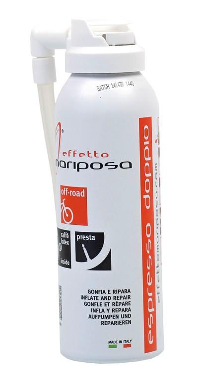 Spray di riparazione Espresso Doppio bomboletta spray da 125ml