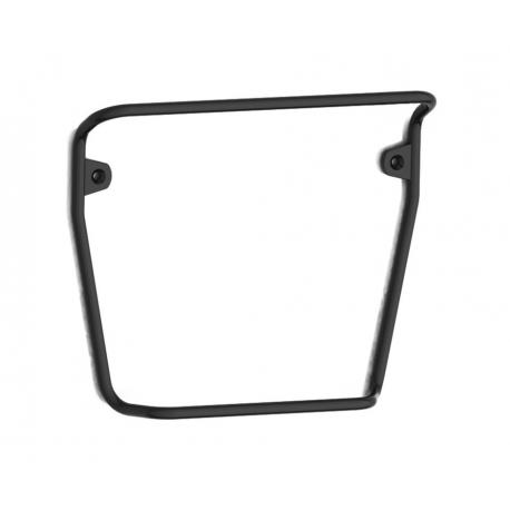 Hangit Racktime supporto borsa nero