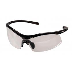 Occhiali da sole Cratoni C-Shade nero lucido, lenti fotocromatiche