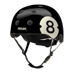 Casco Melon Urban Active Story 8 Ball T. XL-XXL (58-63cm)