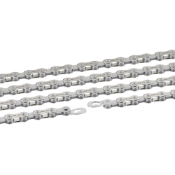 XLC E-Bike catena CC-C06 1/2 x 11/128, 124 maglie, 11V