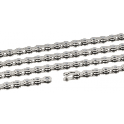 XLC E-Bike catena CC-C07 1/2 x 3/32, 124 maglie