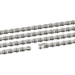 XLC E-Bike catena CC-C07 1/2 x 3/32, 136 maglie