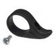deflettore catena Chain Guide nero 34,9mm
