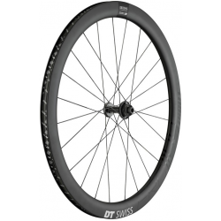"RA DT Swiss ERC1100 Dicut DB 28""/19mm carbonio, nero, Center Lock, PP 100/12mm"