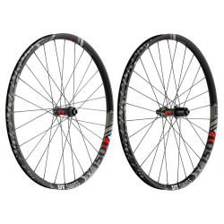 "RP DT Swiss EX 1501 Spline One 27,5"" Alu, nero, Center Lock, 142/12mm PP"