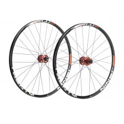 "XLC Pro Set ruote MTB WS-M02 29"" nero"