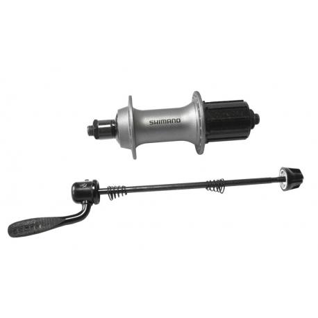 Mozzo Shimano RP FH-T 3000 135mm, 36 L., argento, 8/9/10V. SNSP