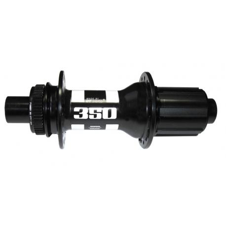 Mozzo RP DT Swiss 350 Boost Disc Brake 148mm/12mm PP, CL, senza QR, 32L