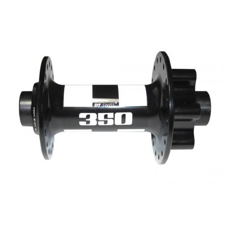 Mozzo RA DT Swiss 350 MTB Disc Brake 110mm/15mm PP, Boost, senza QR, 32L
