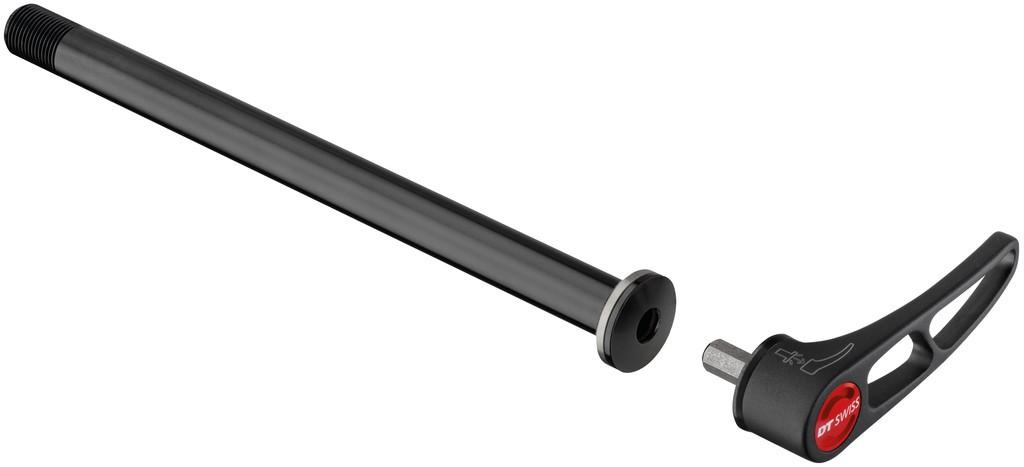 Sgancio rapido post. DT Swiss RWS plug in Ø 12mm/142mm Road, E-Thru