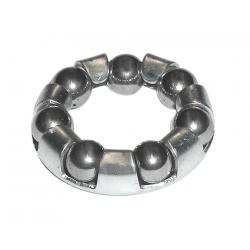 Cuscinetti ad anello mozzo anteriore, Ø esterno 20 mm, 2 pezzi