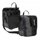 Coppia Borse bici Thule Shield Pannier Monument/Black, small