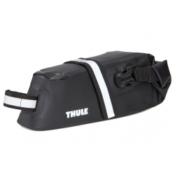 Borsa sella Thule Pack 'n Pedal Shield piccola, nera
