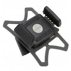 Supporto SmartphoneThule Pack 'n Pedal nero