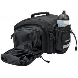 Borsa portapacchi Rackpack 1 Plus nero, 13-18 ltr, ca. 1000g 0266RB