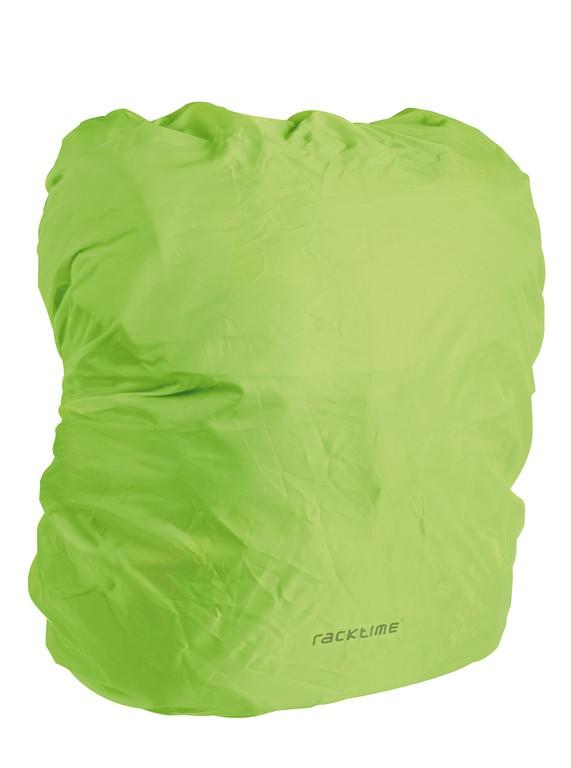Racktime protezione pioggia Mare/Liva/Mia verde