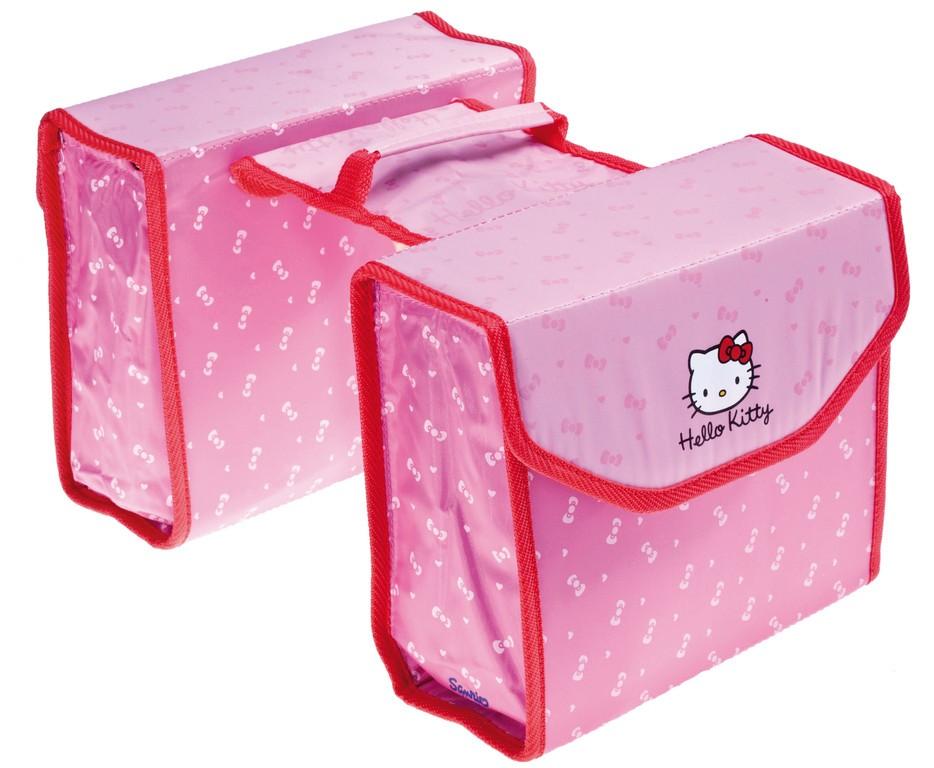 Borsa Doppia Hello Kitty B230xH200xT80 mm