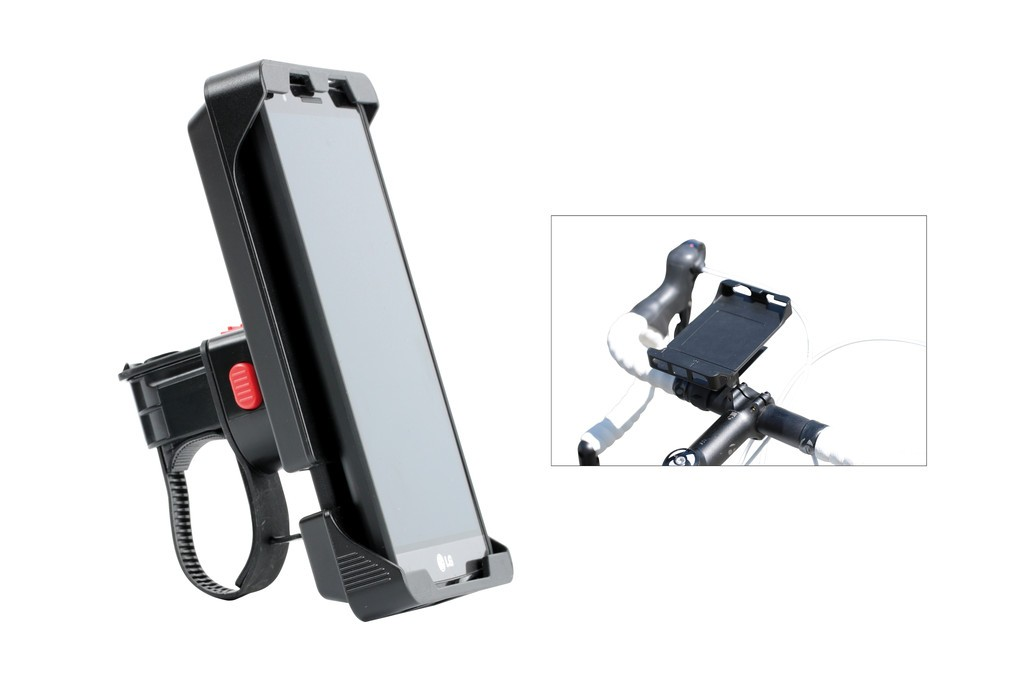 Supp Smartphone per consolle Zefal Z Tg. universale L