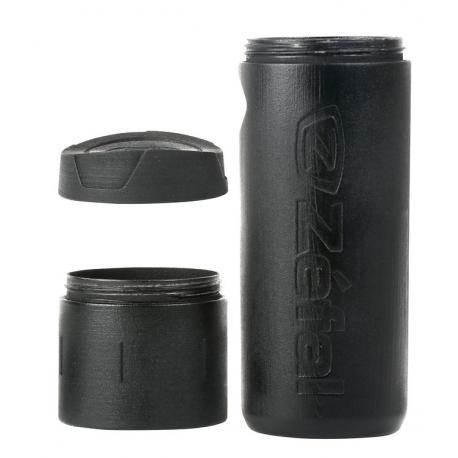 Contenitore Attrezzi Zefal Z-Box L nero, 0,8l 250mm (divisibile)