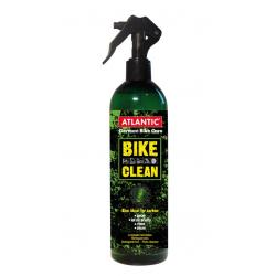 Detergente completo Atlantic 500ml, spray