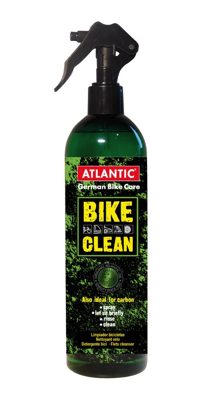 Detergente completo Atlantic 500ml, spray