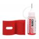 Sigillante per copertoni Caffelatex ZOT NANO 10ml, bottiglia con clip di supporto