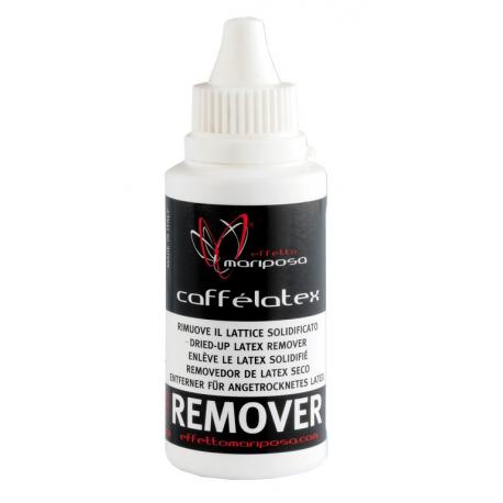Solvente Caffelatex Remover bottiglia di 50 ml