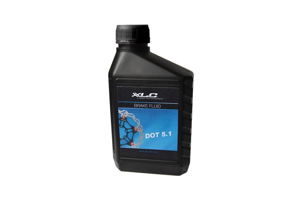 XLC Brake Fluid DOT 5.1 750ml